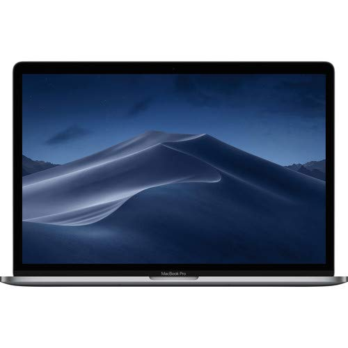 Apple MacBook Pro, 2019 Model, 15-inch, Intel core i9...