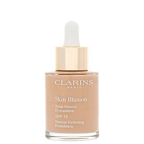 Clarins Make-up Basis 1er Pack (1x 30 ml)