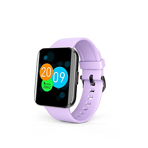 Zfeng Reloj deportivo hiperboloide al aire libre Temperatura corporal Oxígeno en la sangre Monitoreo pulsera portátil Bluetooth de alta definición deportes impermeable reloj inteligente -E_A tabla