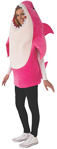 Rubie's Adult Mommy Shark Costume with Sound Chip, Standard
