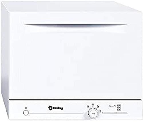 Balay 3VK301BC lavastoviglie Piano di lavoro 6 coperti A+