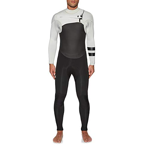 Heren wetsuit Hurley Advantage Plus 4/3