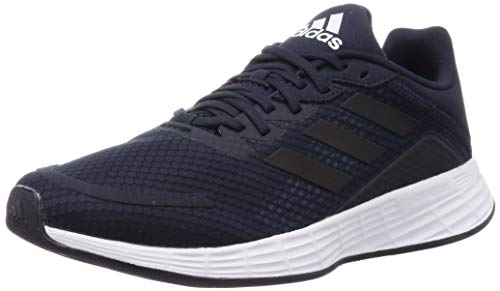 adidas Duramo SL, Zapatillas de Running Hombre, Legend Ink/Legend Ink/Tech Indigo, 42 2/3 EU