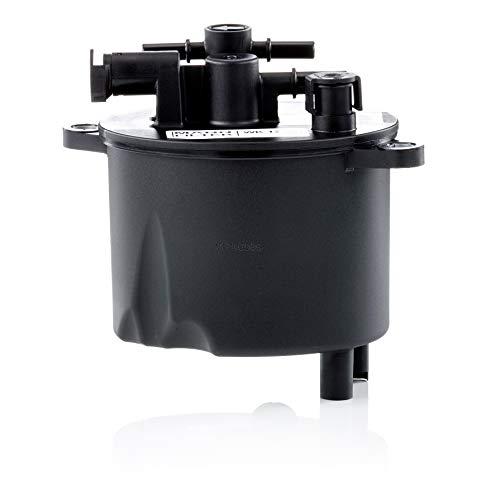 Original MANN-FILTER Kraftstofffilter WK 12 001 – Für PKW
