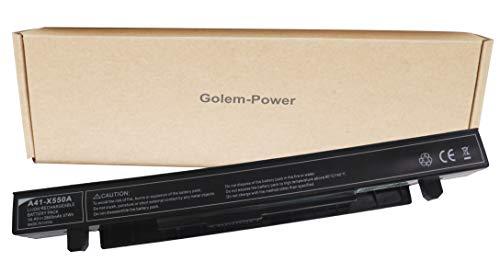 GOLEMON® A41-X550A 14.4V 2600mAh Batterie Compatible avec ASUS X550 X550C X550CA X550CC X550CL X550E X550L X550LN X550V X550VB X550VC X550VL