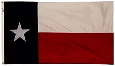 product image for Annin 3-foot x 5-foot NYL-GLO Texas State Flag