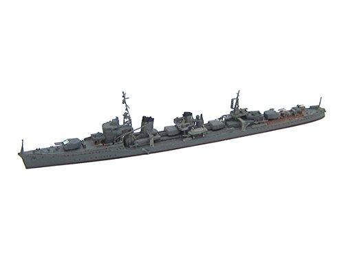 フジミ模型 1/700 特シリーズ No.36 日本海軍駆逐艦 雪風 1945年 プラモデル 特36