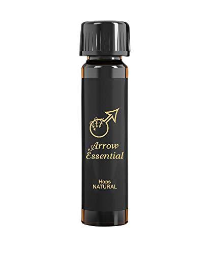 Preisvergleich Produktbild ARROW ESSENTIAL Hopfen-Ätherisches Öl Aromatherapie Natural Oil 10 Ml Net