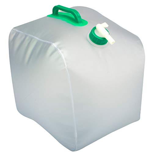 ABBEY CAMP JERRICAN 20 LITRES