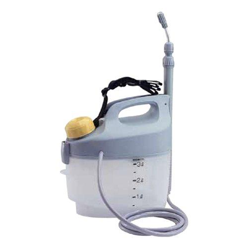 CAMPEON M115592 - Pulverizador sulfatadora a bateria gt3 3l 4 8v
