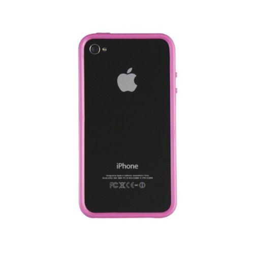Kensington Band Case voor iPhone 4, roze