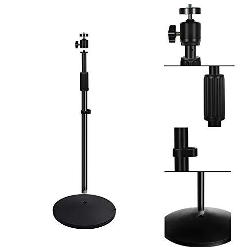 Startseite Projektorhalterung Universal-Aluminium-Legierung Ständer-Decken-Wand-Halterung Halter Ständer 760mm Länge Projection Zubehör
