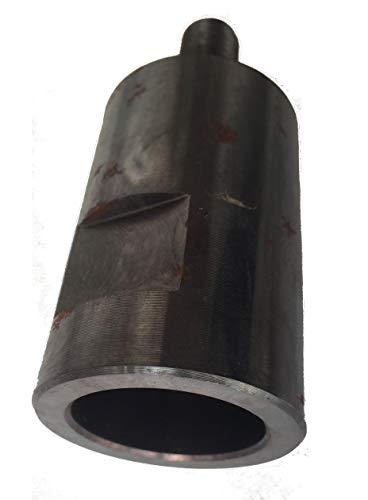 2.5 Diameter 1-1//4-7 Threaded #30//40 Diamond Grits and Block Granite Brick Wet Drill Core Bits for Hard Concrete