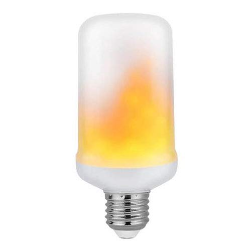 LED Flame Lamp - Vuurlamp - E27 Fitting - 5W - Warm Wit 1500K