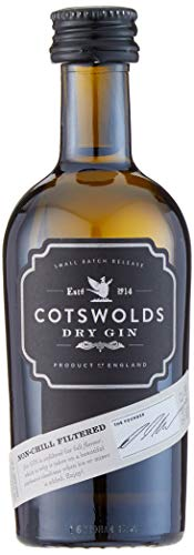 Cotswolds Dry Gin (1 x 0.05 l)