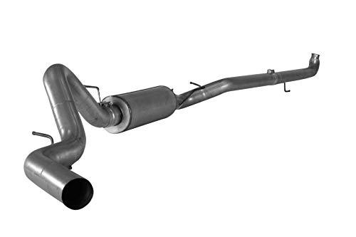 FLOPRO 834 7-10 GM LMM 4 DOWNPIPE BACK RACE