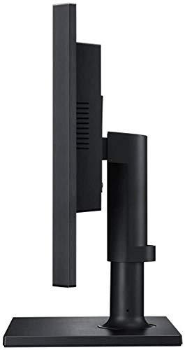 Samsung S24E650BW 60,96 cm (24 Zoll) Monitor (DVI, D-Sub, 4ms Reaktionszeit, 1920 x 1200 Pixel), schwarz - 2