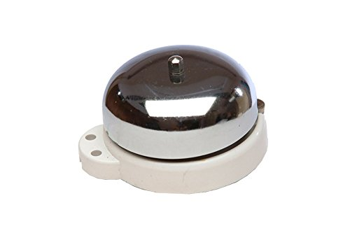 Suoneria eléctrica externa 12V (Zippo electrónica Cod. 2211)