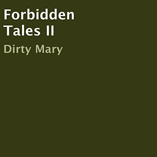 Forbidden Tales II cover art