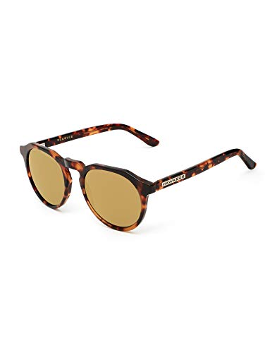 HAWKERS Warwick X Gafas de sol, carey/oro, One Size Unisex Adulto