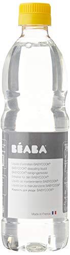 BÉABA - Líquido de limpieza y mantenimiento Babycook Béaba