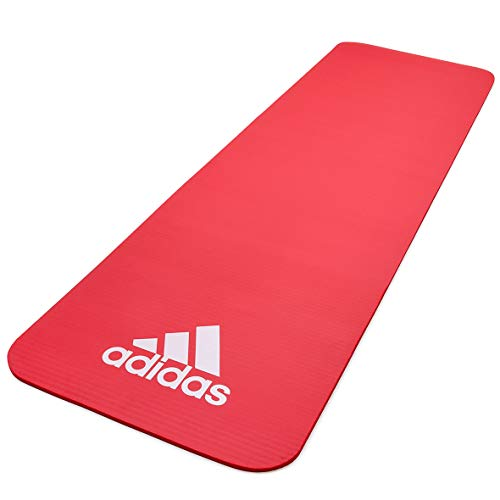 Fitness Mat - 7mm - Red