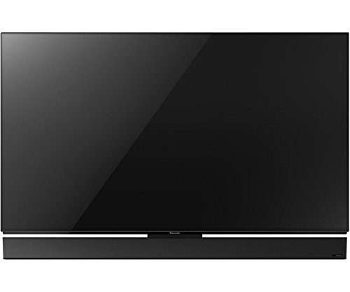 "Abbildung Panasonic TX-55FZW954 139 cm (55"") (OLED Fernseher, 55 Zoll, 4K ULTRA HD, HDR 10+, Quattro Tuner, Smart TV, schwarz metallic)"