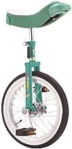 どのスポーツのトレーニングにも一輪車は最適。 バランス感覚・体幹を鍛えられます!ミヤタサイクル フラミンゴジュニア14インチ 【FJ140】日本一輪車協会認定 ベルマーク参加商品 幼稚園 14インチ キッズ プレゼント 一番小さいスポーク一輪車 しっかり設計