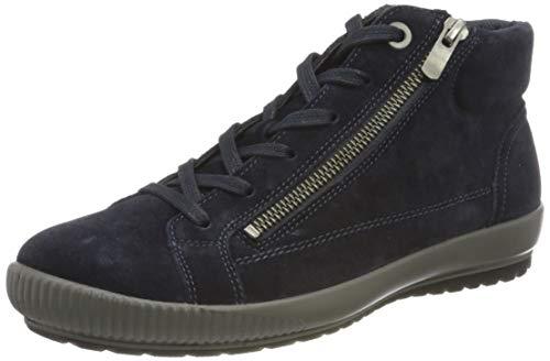 Legero Tanaro, Zapatillas Mujer, Oceano 8000, 38.5 EU