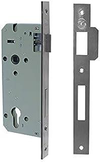 Amazon.es: cerraduras para puertas de madera