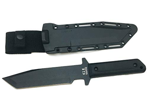 Cold Steel G I Tanto now with Secure-Ex sheath