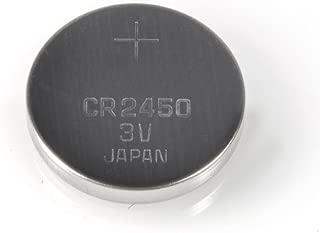 Hobart 770284 CR2450 Lithium Battery for Hood Helmet