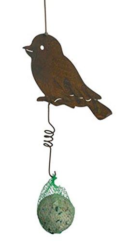 BADEKO Meisenknödelhalter Vogel
