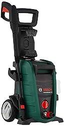 Bosch Aquatak 125 1.5-Watt High Pressure Washer (Green),Bosch,Aquatak 125