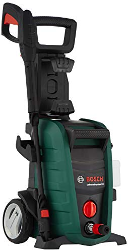 Bosch Aquatak 125 1.5-Watt High Pressure Washer (Green)
