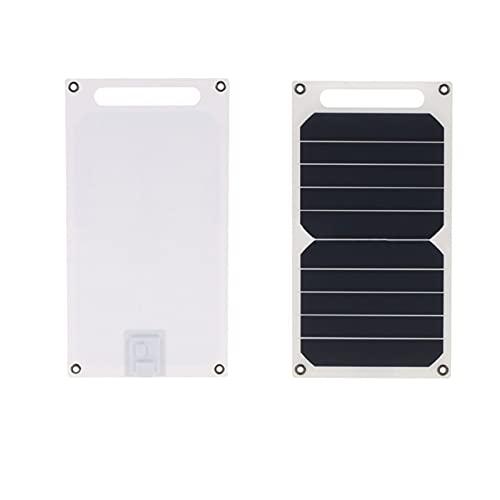 FSLLOVE FANGSHUILIN 6V 6W. Mini Protable Solar Panel Outdoor...