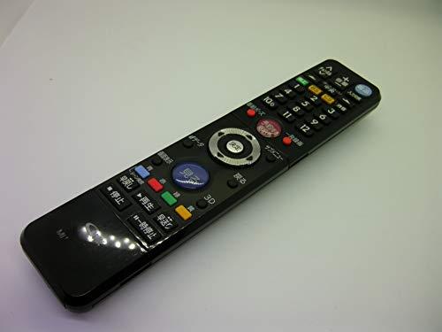 三菱 液晶テレビREAL用純正リモコン RL18503