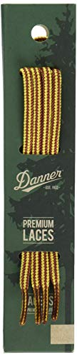 "Danner Laces 84"" Shoelaces, Gold/Tan, Universal Regular US"