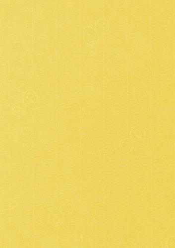 Artoz Trend 1001 vel A4 (210 x 297mm) zonnegeel, 100 g, verpakkingseenheid 50 stuks - Prijs voor 50 stuks