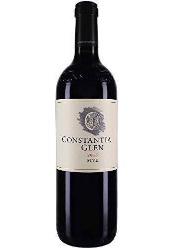 Constantia Glen Five 2016 trocken (0,75 L Flaschen)