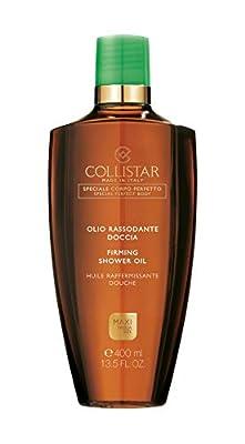 Collistar Perfect Body Firming Shower Oil 400 ml from Collistar