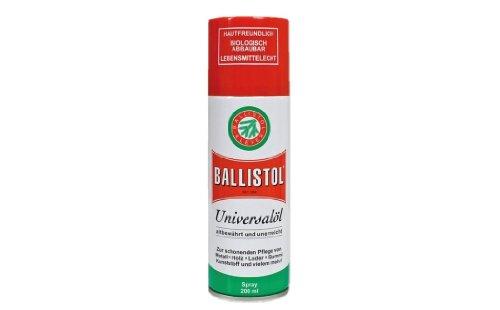 Ballistol - Limpiador para bicicletas ( 200 ml )