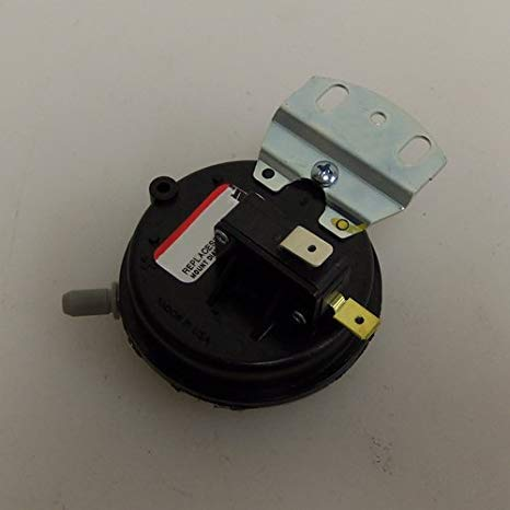 """Furnace Vent Air Pressure Switch - Replacement for Part # 9371VO-HS-0014 .10"""" WC"""