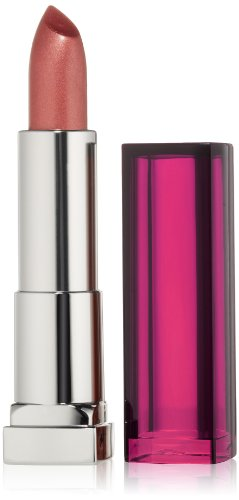 Maybelline New York ColorSensational Lipcolor, Pinkalicious 055, 0.15 Ounce