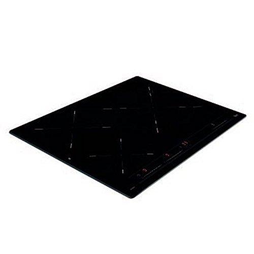 Teka IB 6315 Integrado Con - Placa (Integrado, Con placa de inducción, Vidrio, Negro, 1500 W, Rectangular)