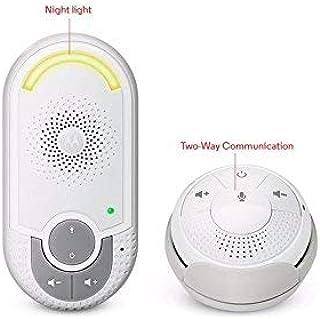 Motorola Motorola MBP140 Baby Digital Audio Monitor,
