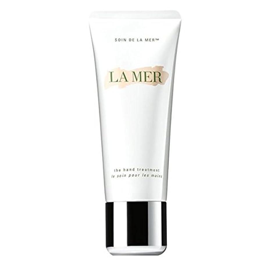 無視シャーク手術La Mer The Hand Treatment 100ml [並行輸入品]