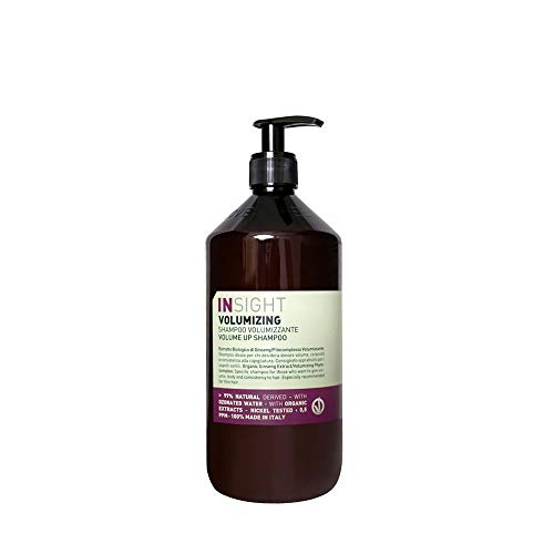 Insight Shampoo Volumizer 900 ml