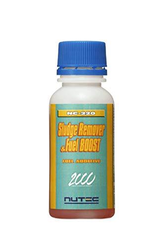 NUTEC(ニューテック) フューエルシステム クリーンナップ&パワーアップ 燃料(ガソリン ディーゼル) 添加剤 ...