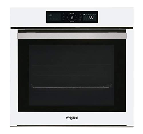 Whirlpool AKZ9 6230 WH - Horno (eléctrico/empotrado) / A+ / Refrigeración de carcasa